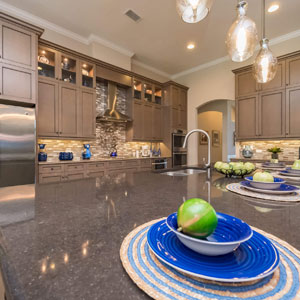 Kitchen ICI Homes