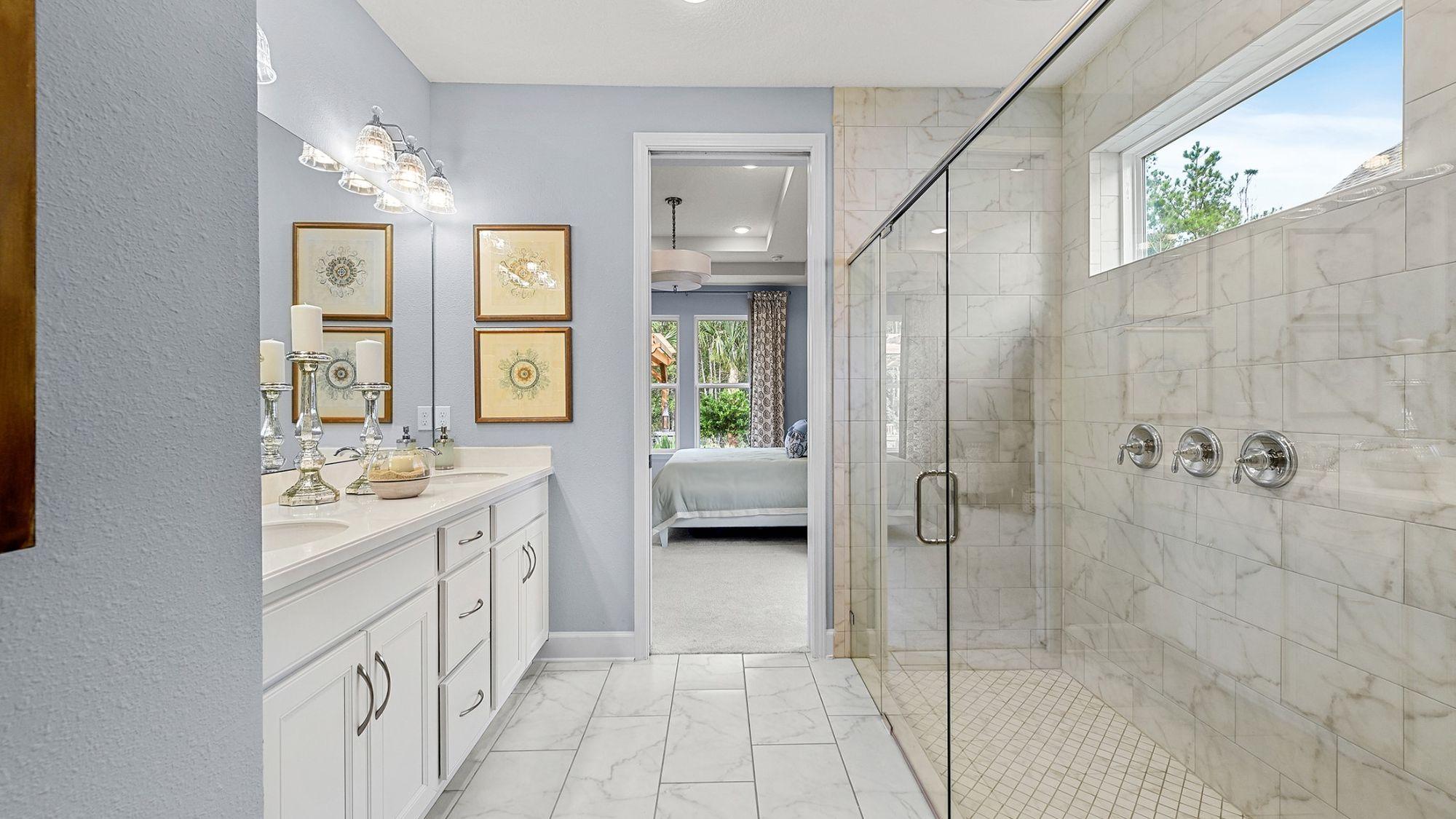 Interior Design Solutions - Builder Selection Center
