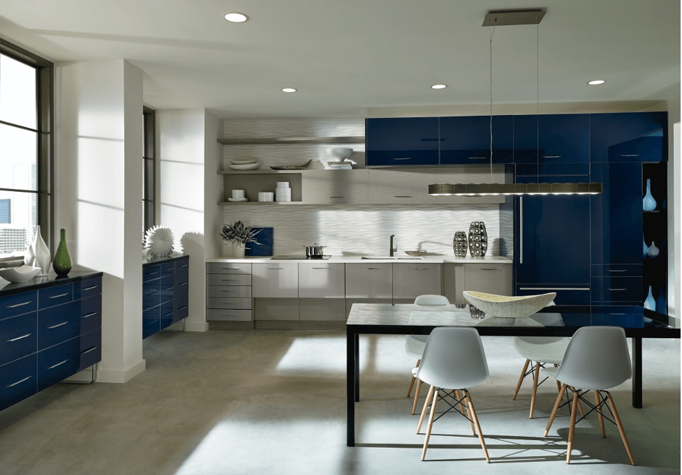 Kitchen Craft Cabinetry