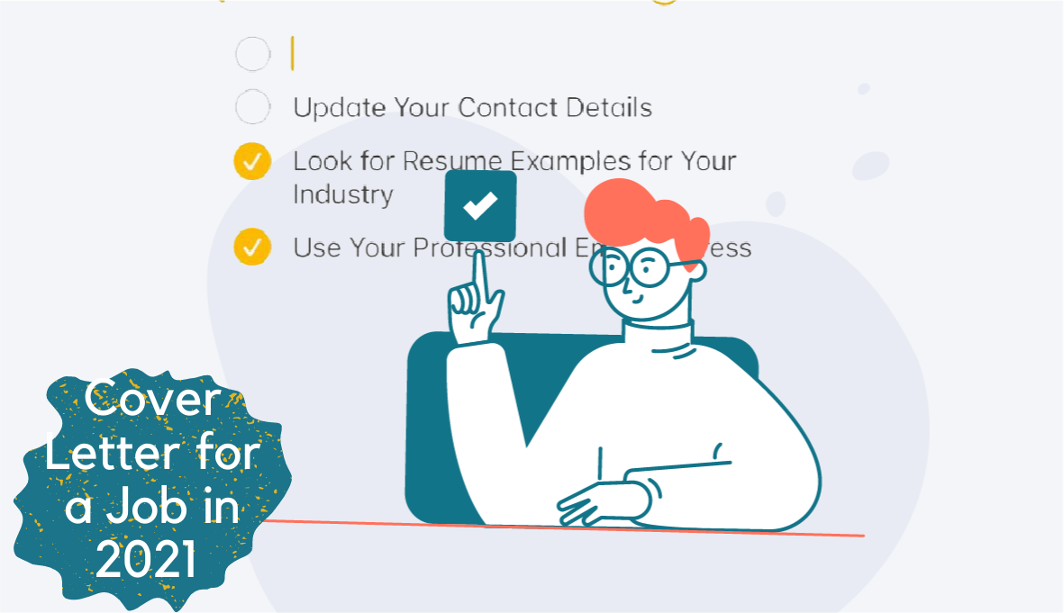 how to write a cover letter for a job, what is a cover letter for a job, cover letter for a job on Skillhub