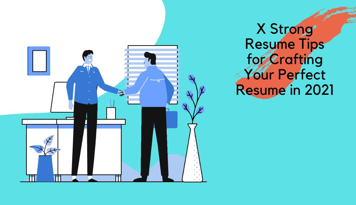 resume tips, resume writing tips, tips for resume on Skillhub