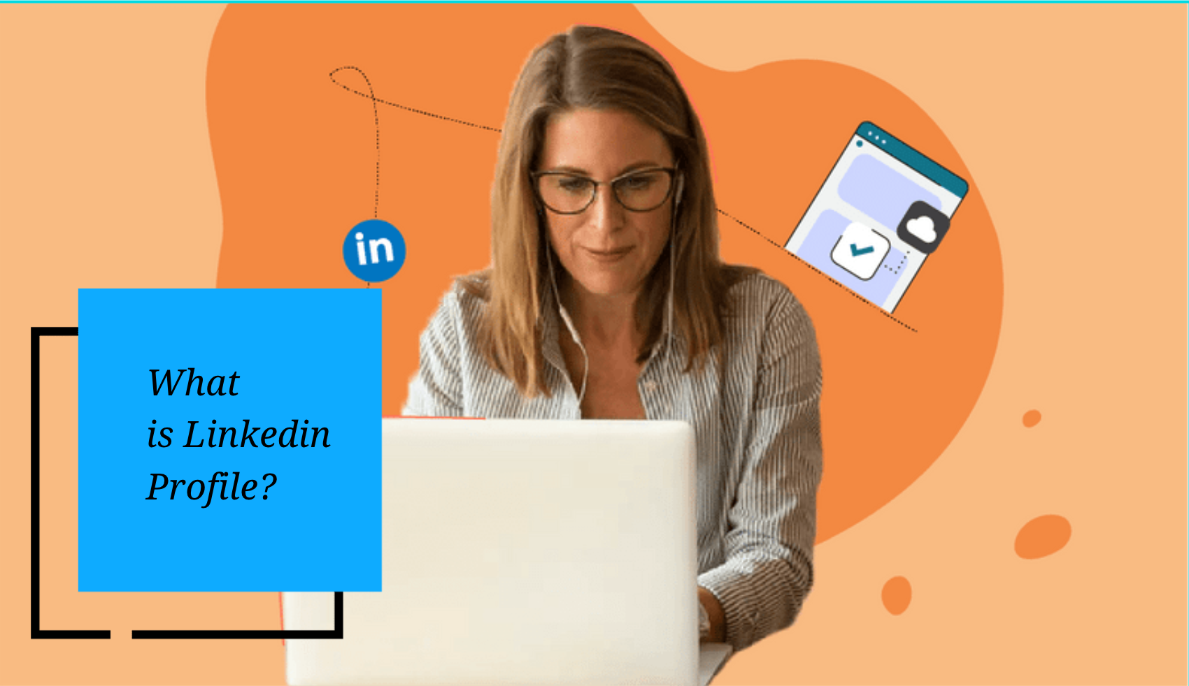 what is a linkedin profile