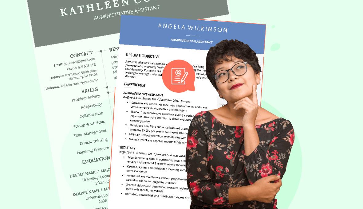 ats friendly resume, ats friendly resume template, ats friendly resume template on Skillhub
