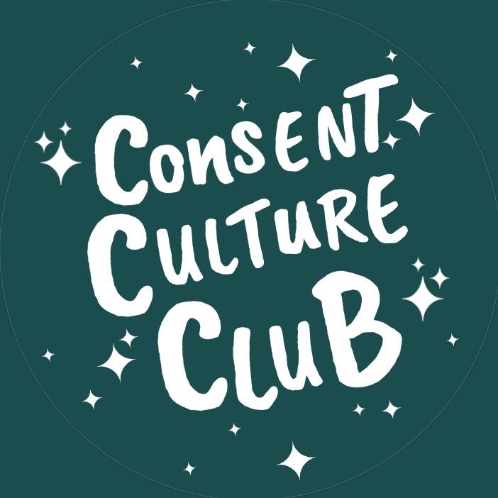 Consent Culture Club logo