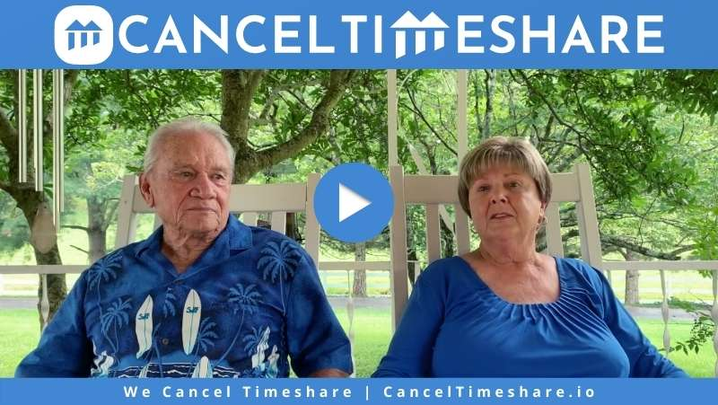 Cancel Timeshare's customers are our biggest fans