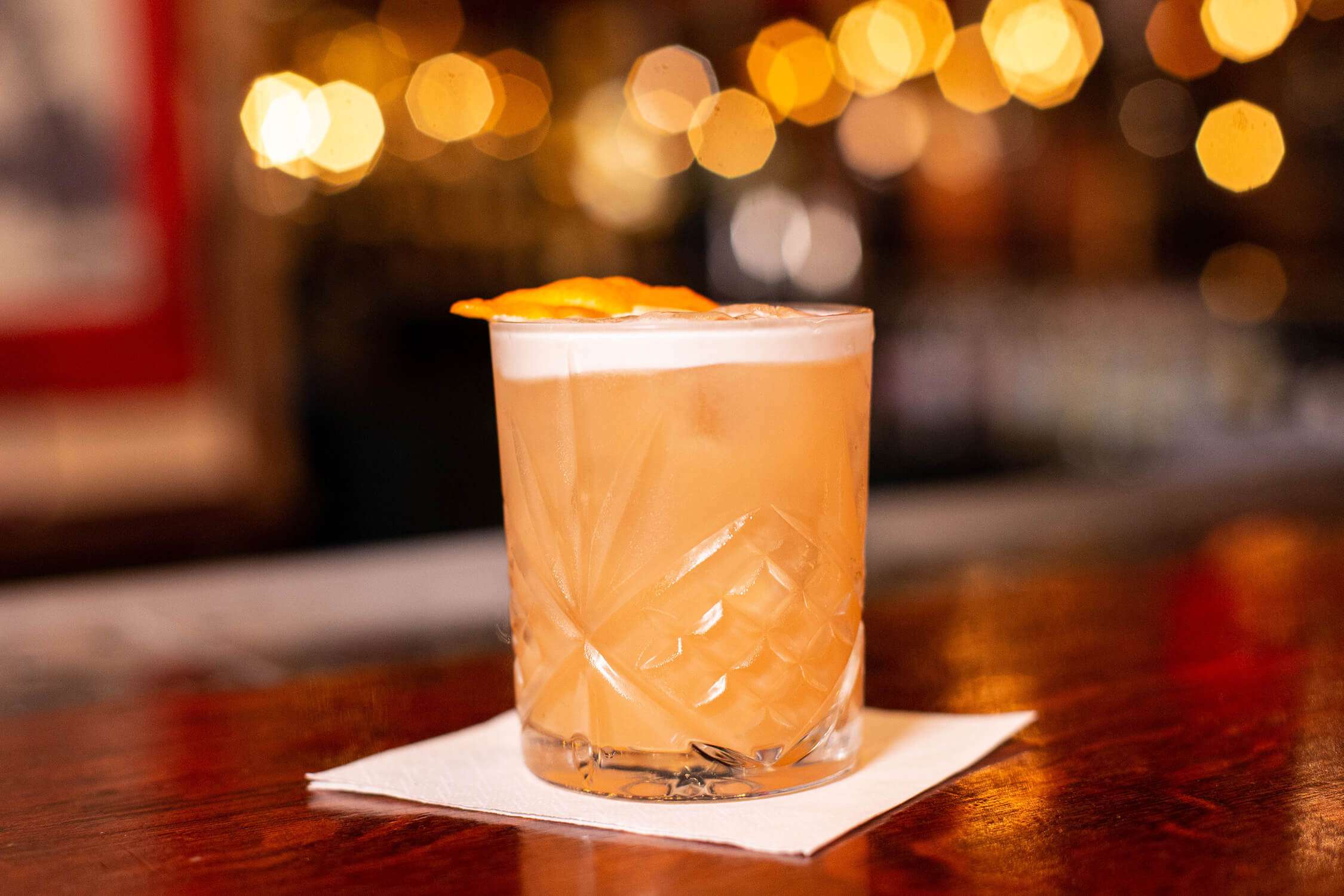 big easy cocktail
