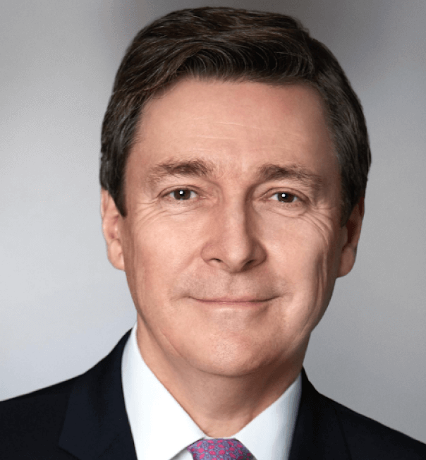 Olivier Brousse, EVP for strategy and innovation at Veolia