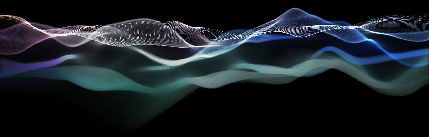 Flowing particles