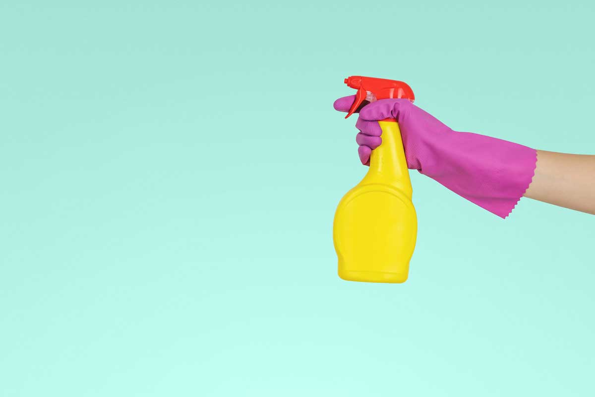 How to Know if Your Disinfectant Kills Corona Viruses?