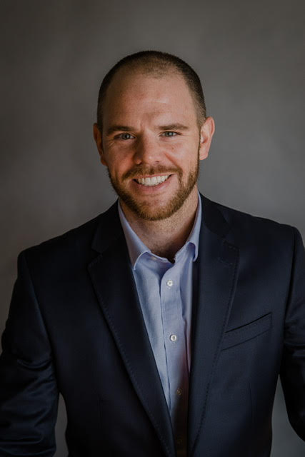 picture of founder, Adam Dietrich