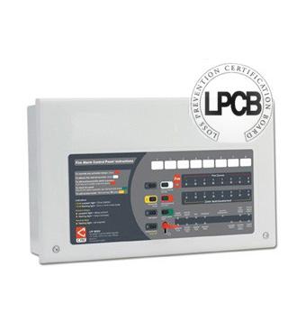 CFP 2-8 Zone LPCB Fire Panel