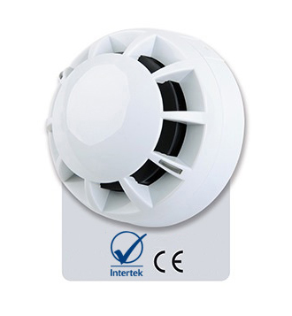 C4403A2 Standard 60ºC Fixed Temperature Heat Detector Class A2