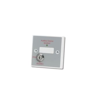 C-TEC BF367 KEYSWITCH OPERATED DEVICE ISOLATOR
