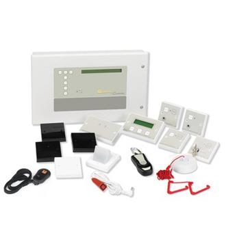 Quantec Addressable Call System