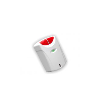 HKC Panic Button (Dual Push)