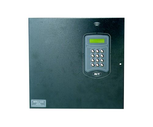 ACTpro 4200 (Controller - 4 door with PSU)
