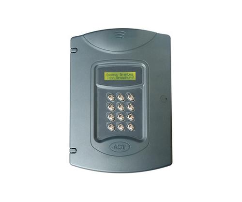 ACTpro 4000 (Controller - 2 door)
