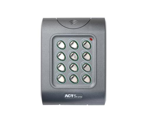 ACT 5e PROX - Digital Keypad with Proximity