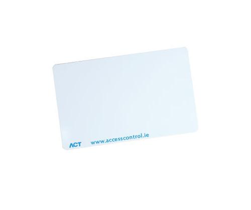ACTProx ISO Card