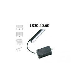 ERR4E060 ERREKA 66-LB60-009 MECHANICAL SAFETY EDGE 6000*30