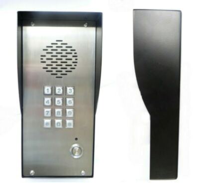 3G GSM Intercom with Keypad
