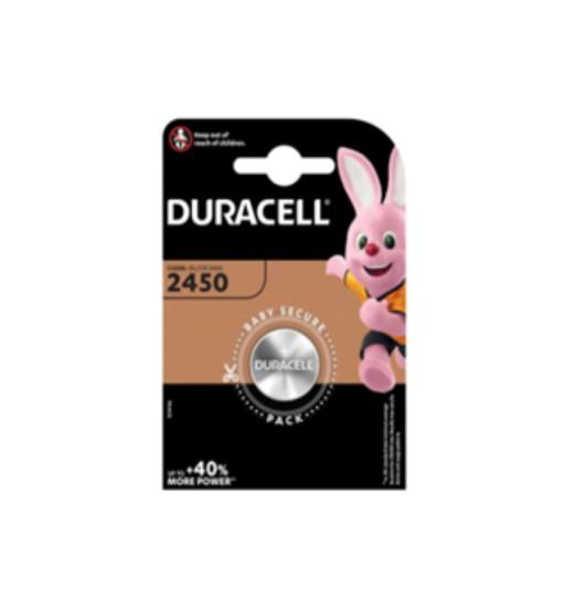 DL2450 3 Volt Battery