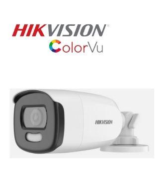 HIKVISION DS-2CE12HFT-F(2.8mm) 5MP COLORVU TVI BULLET
