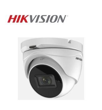 HIKVISION DS-2CE56H0T-IT3ZE 2.7>13.5mm 5MP TVI TURRET DOME