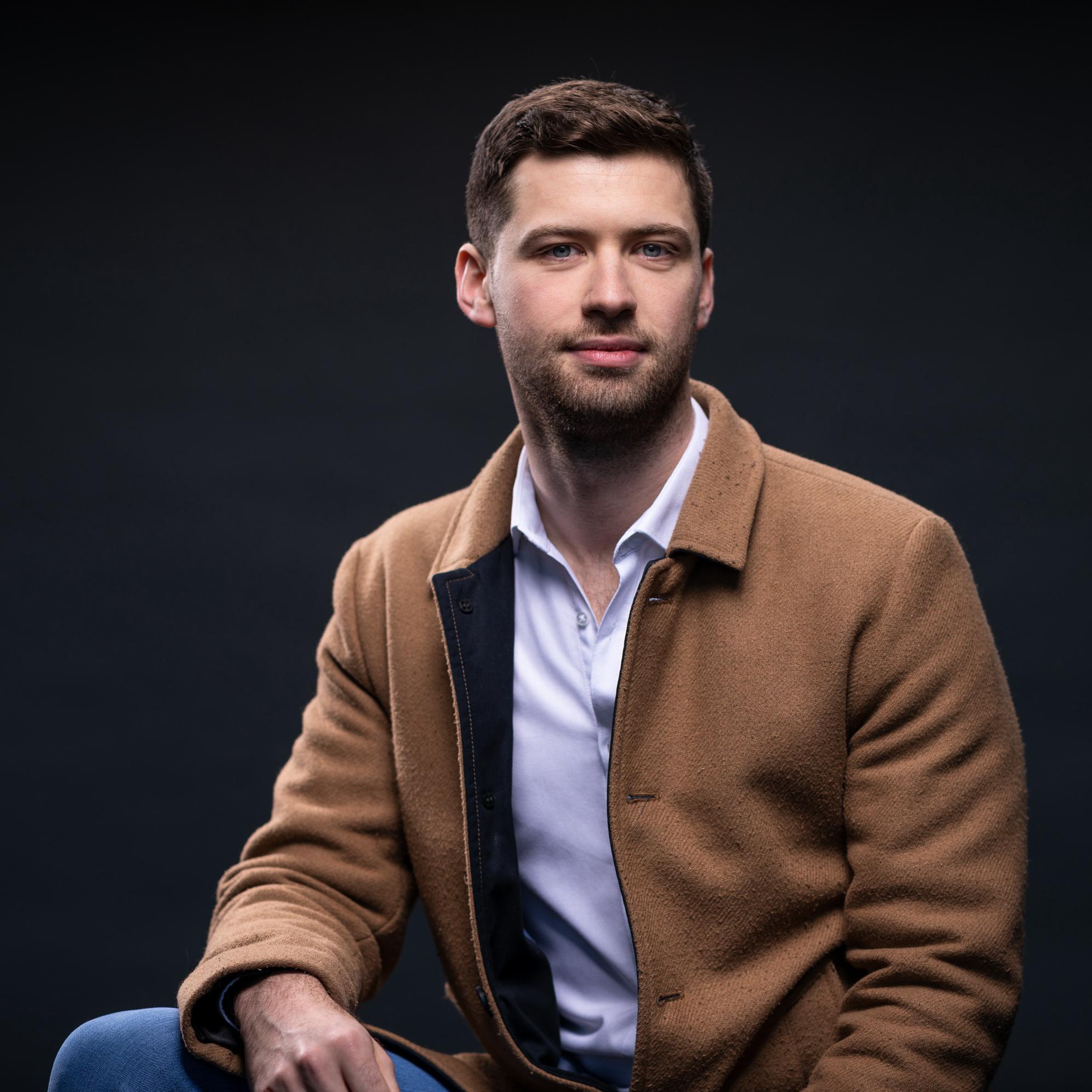 Samuel Fitz-hugh - Profile Photo