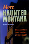 haunted montana cover