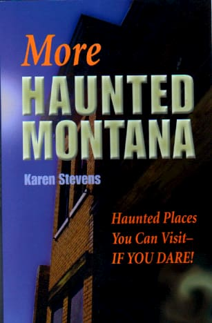 More Haunted Montana Book cover