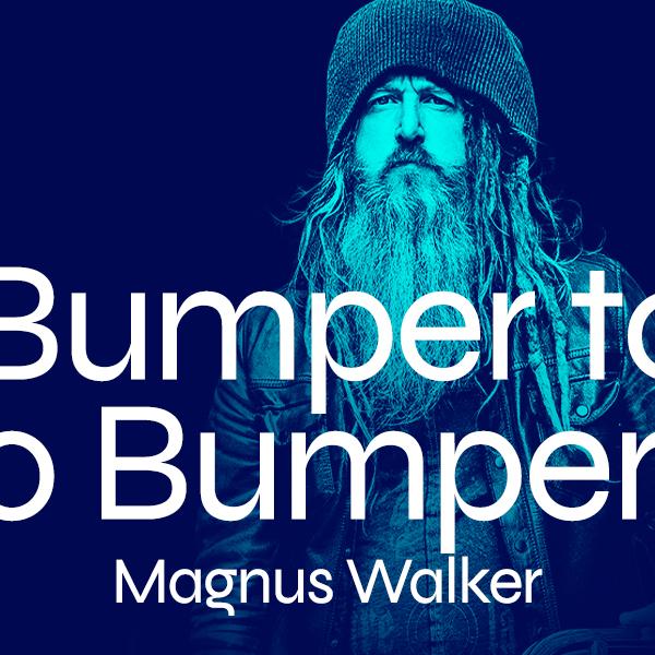 Magnus Walker