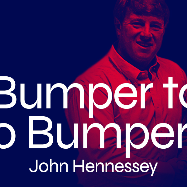 John Hennessey