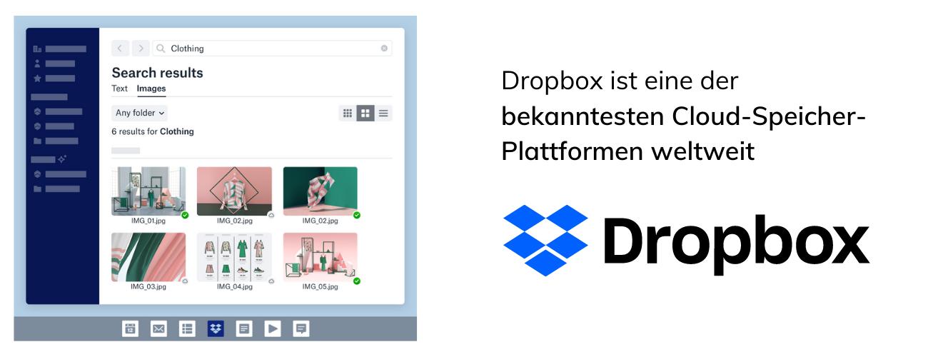 Home Office Dropbox
