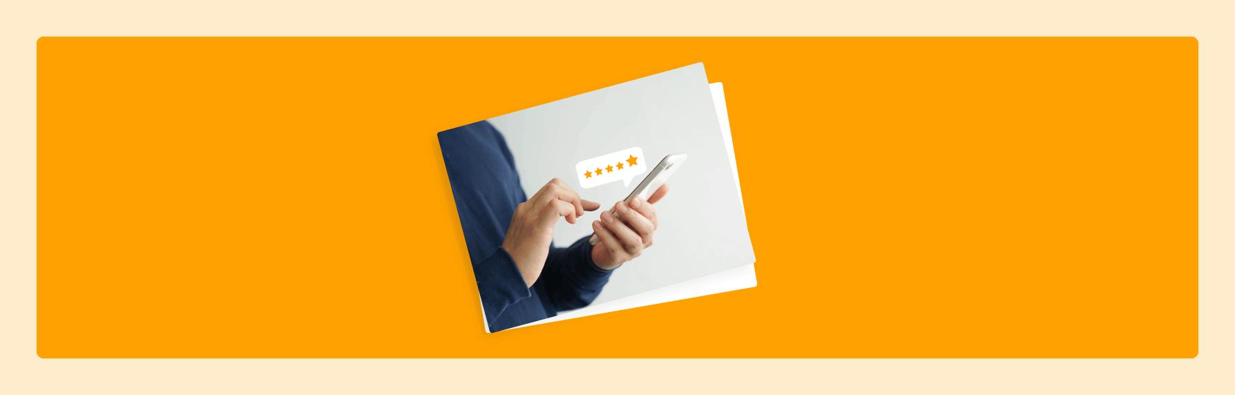Der richtige Umgang mit Online-Bewertungen