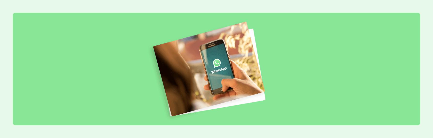 WhatsApp-Business Funktionen im Überblick (2021)