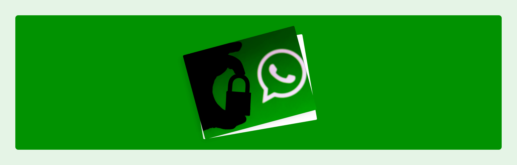 WhatsApp & DSGVO: Dürfen Unternehmen WhatsApp einsetzen?