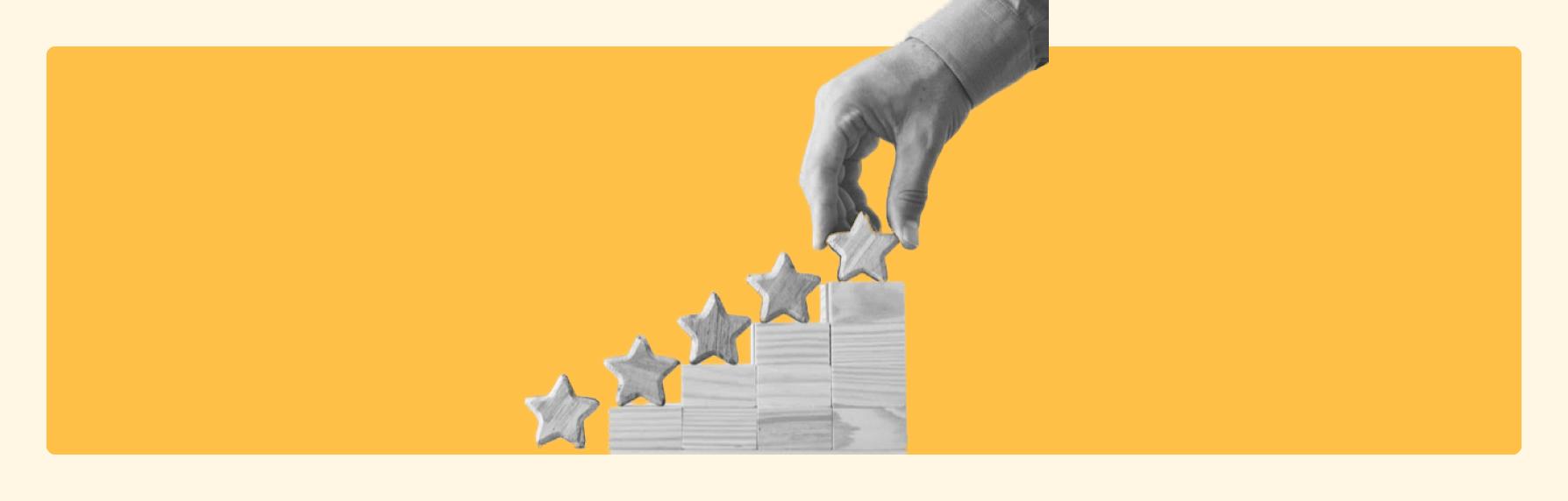 Mehr Neukunden durch positive Google Bewertung