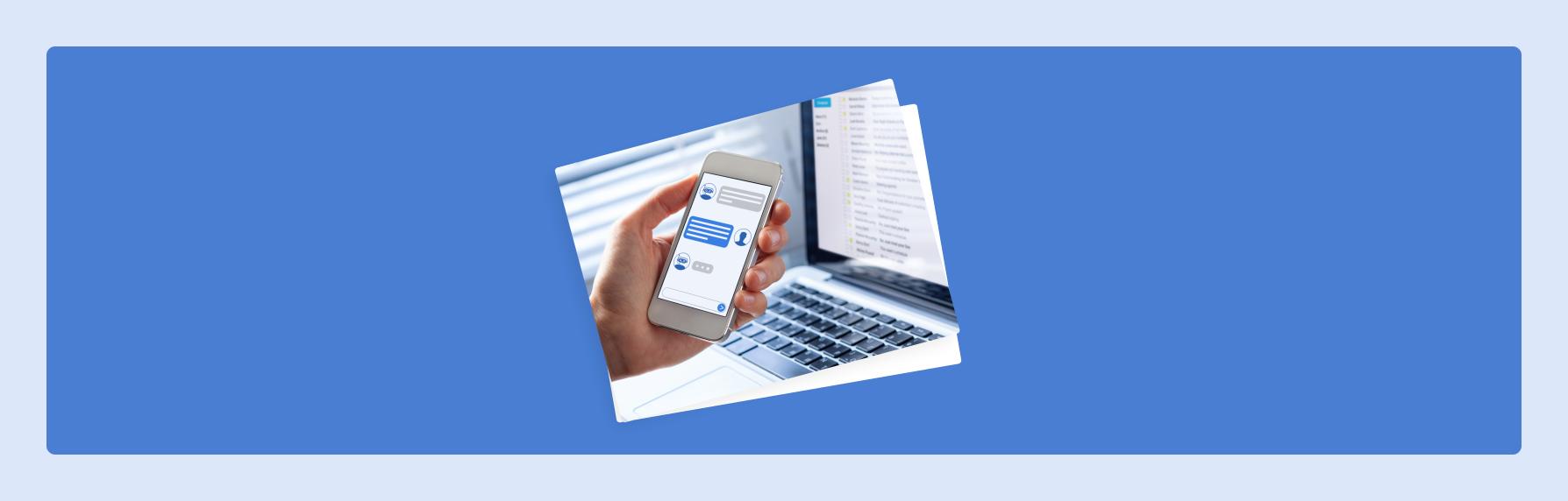 Chatbot, Live Chat & Webchat - Leitfaden für Unternehmer