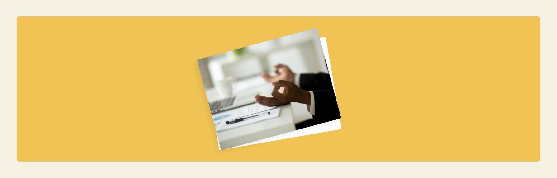 Kein Tabuthema: Psychische Gesundheit in der Arbeitswelt