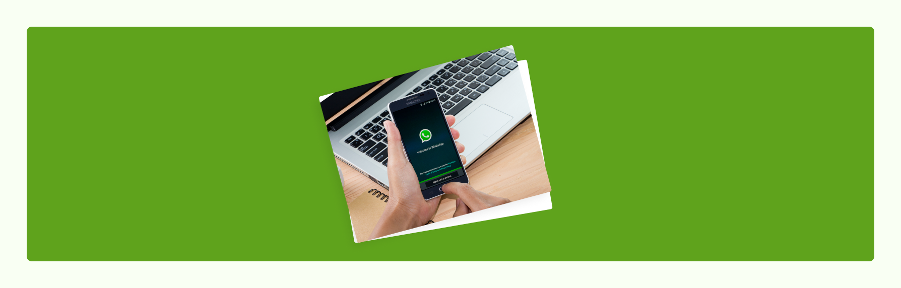 WhatsApp Business API: 5 Anbieter im Vergleich