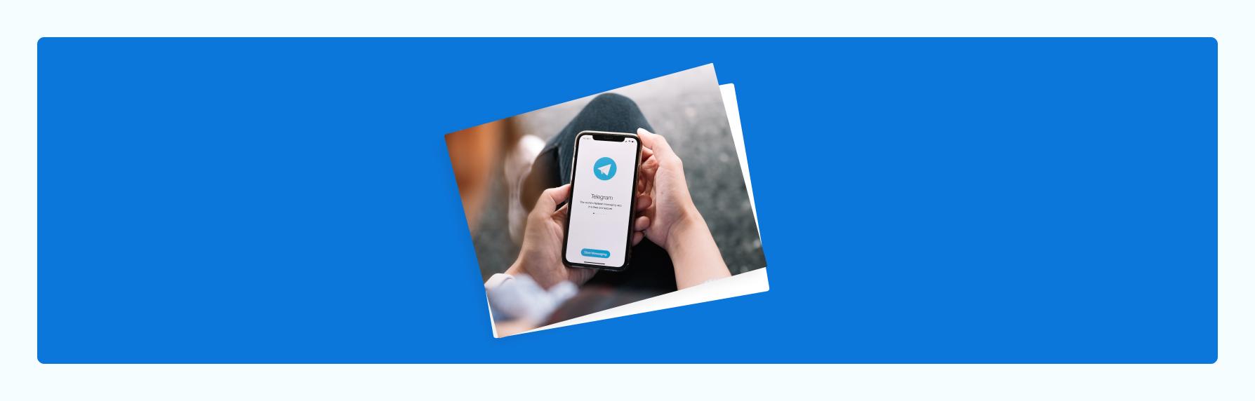 Telegram Business - Der Guide für Unternehmer