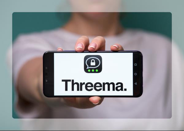 Threema - Die wichtigsten Infos zur WhatsApp Alternative