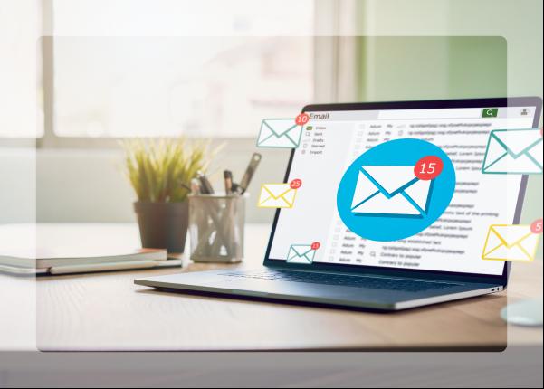 5 hilfreiche Tipps für die E-Mail Kommunikation