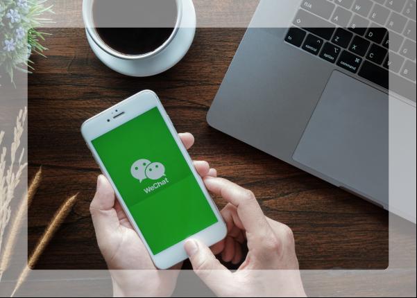 WeChat vs. WhatsApp: Was steckt hinter dem Messenger aus China?