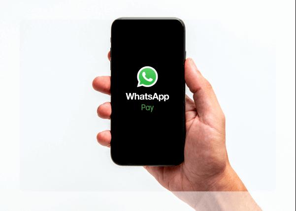 WhatsApp Pay bald auch in Deutschland?
