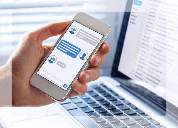 Chatbot, Live-Chat & Webchat - Leitfaden für Unternehmer