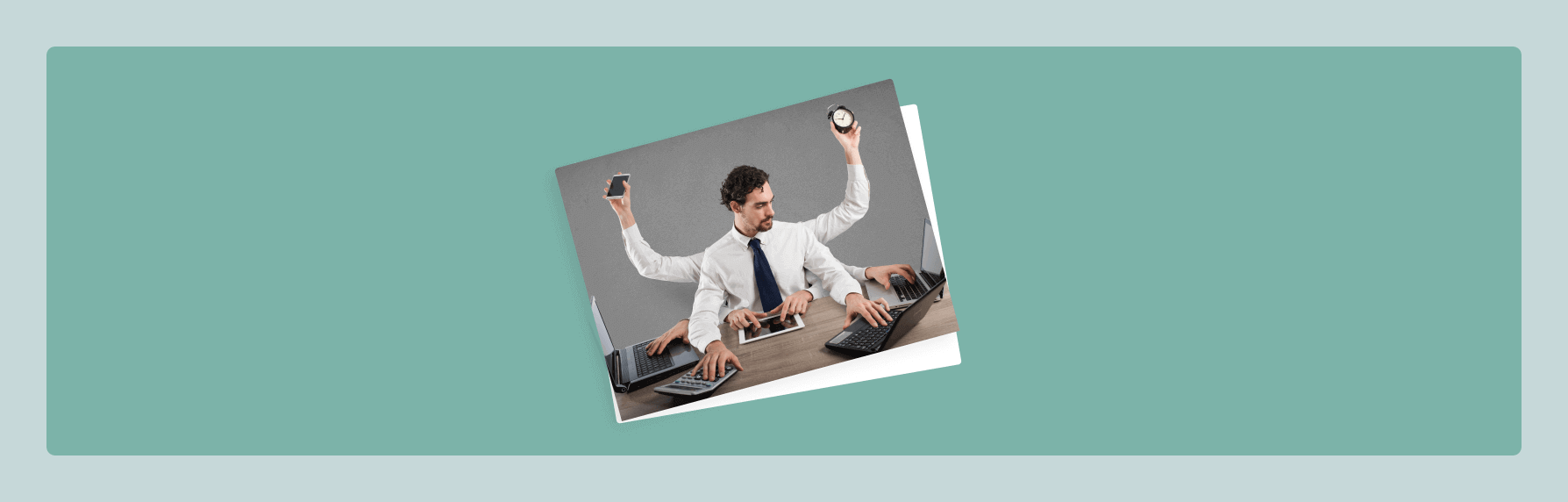 5 Zeitmanagement Tipps für Unternehmer