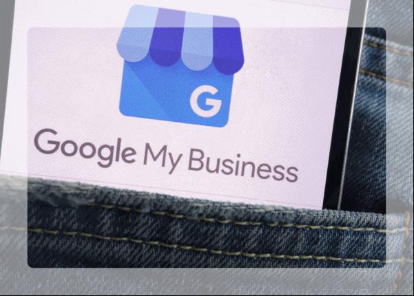 Der vollständige Google My Business Guide