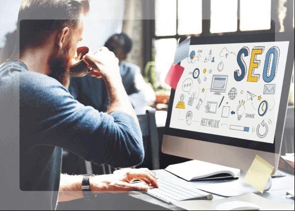 Der SEO-Guide für kleine & mittelständische Unternehmen